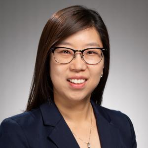 Dr. Jaejin An headshot