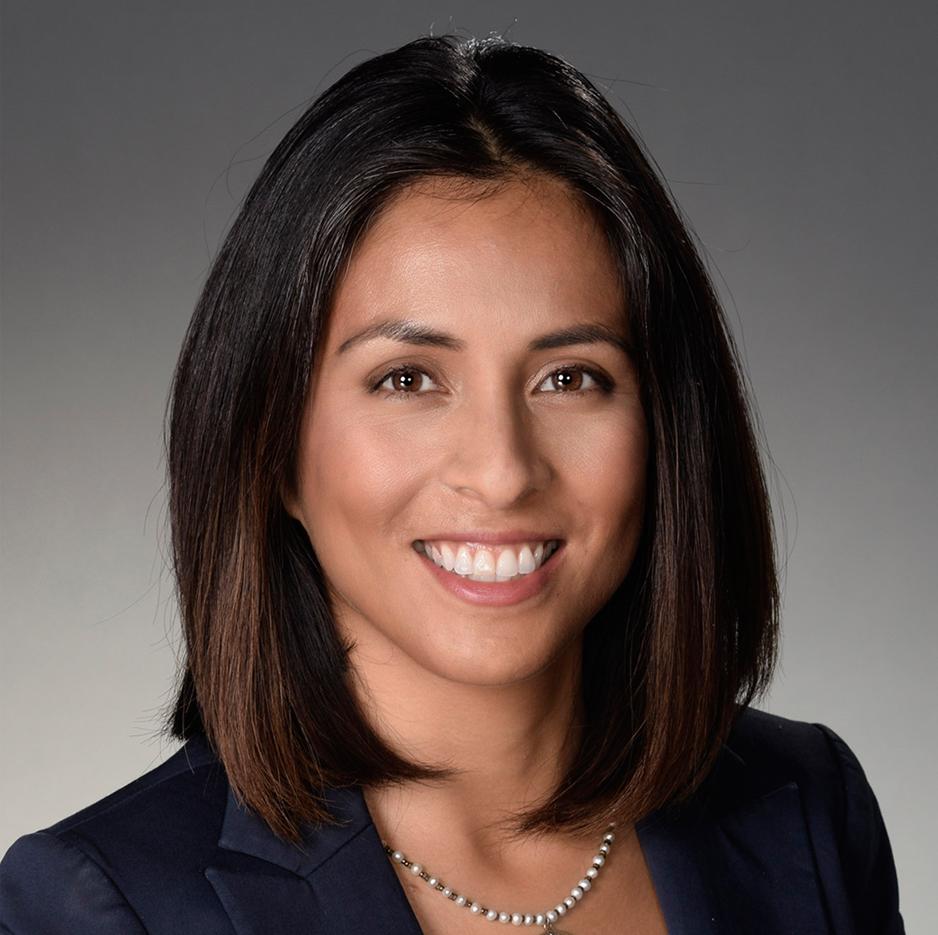 Dr. Tracy Becerra-Culqui