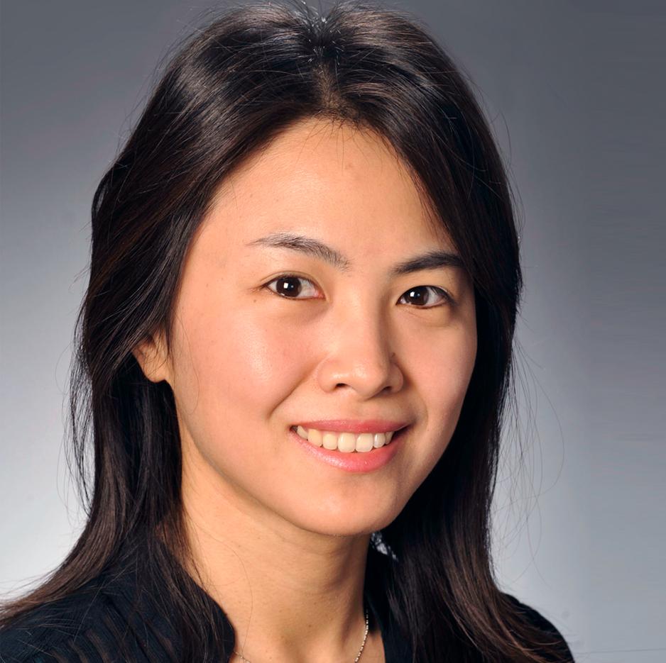 Dr. Chun Chao headshot