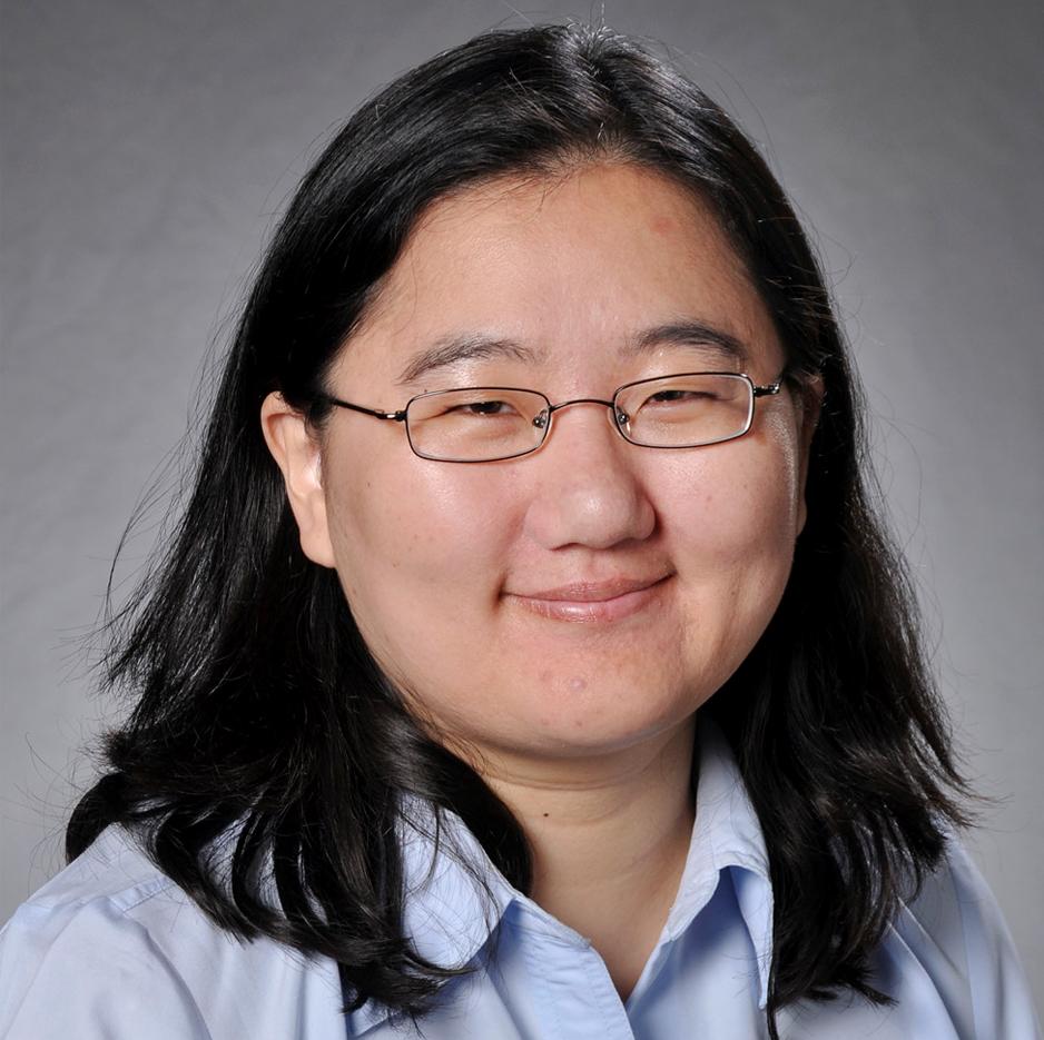 Dr. Kim Danforth headshot