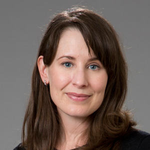 Dr. Erin Hahn headshot