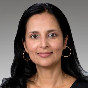 Dr. Reina Haque headshot
