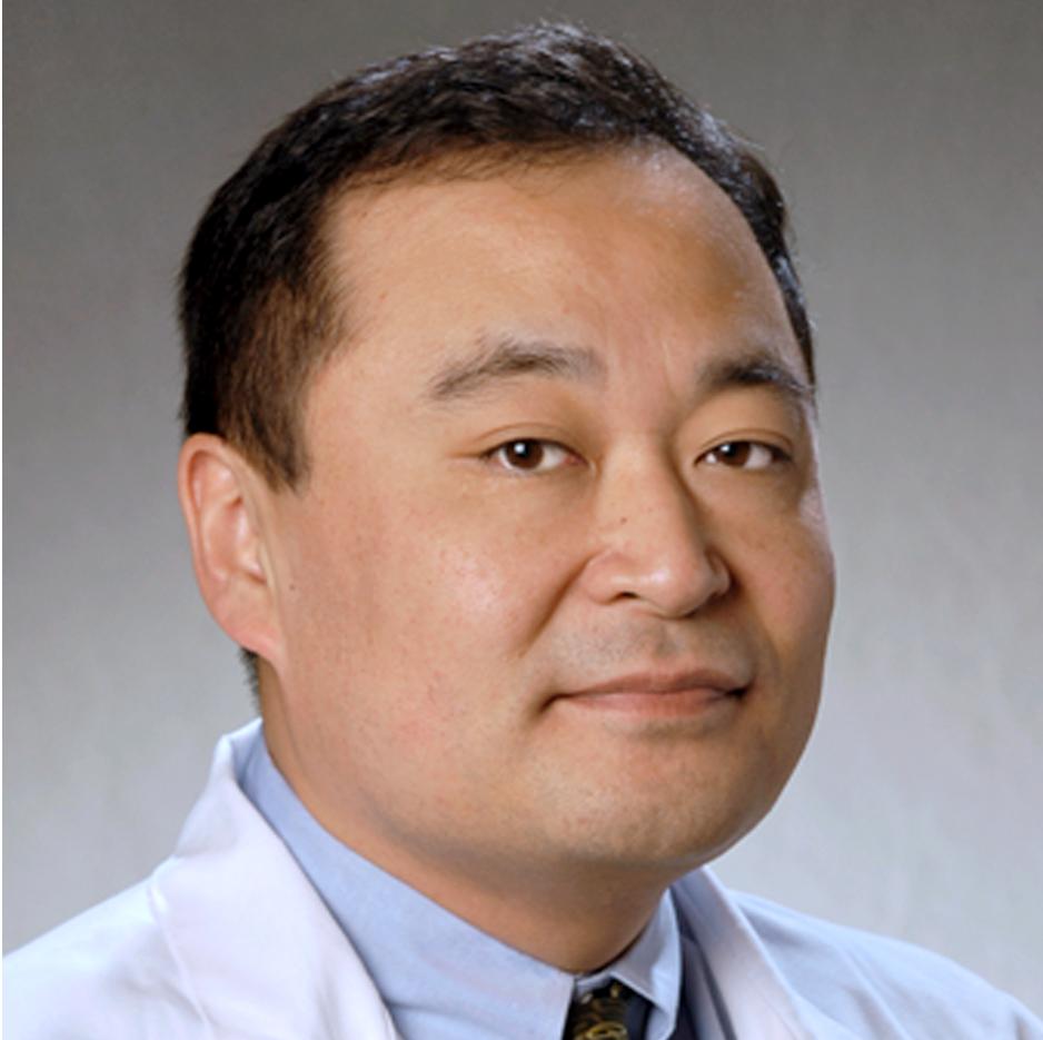 Dr. Han Koh headshot