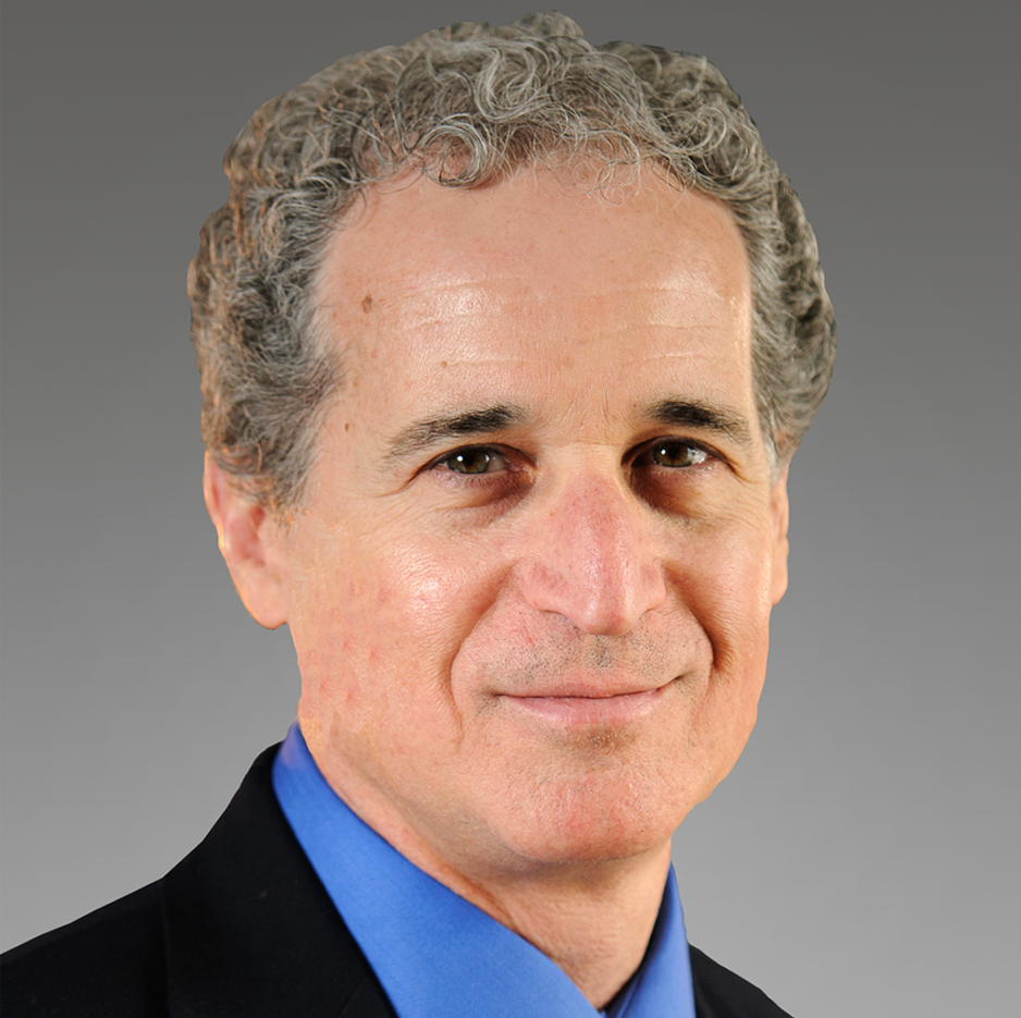 Dr. Brian Mittman headshot