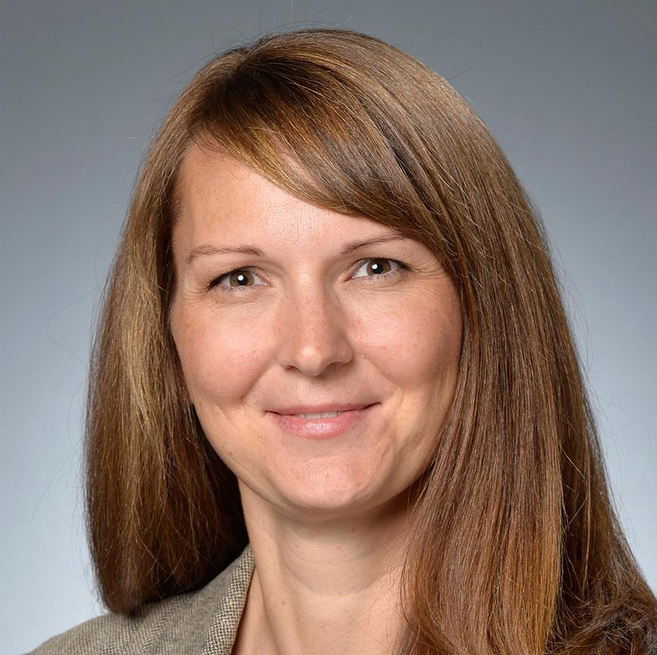 Dr. Sonya Negriff headshot