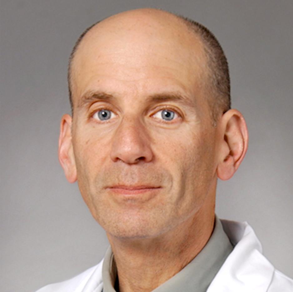 Dr. Jonathan Polikoff headshot