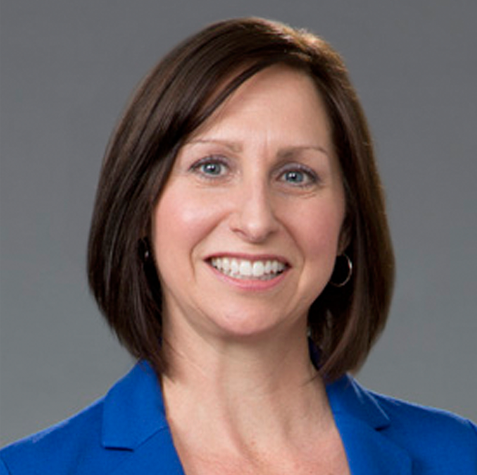 Dr. Kristi Reynolds headshot