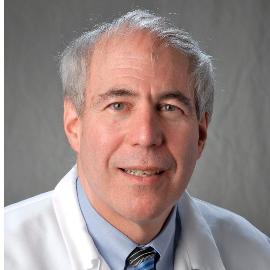 Dr. Michael Schatz headshot