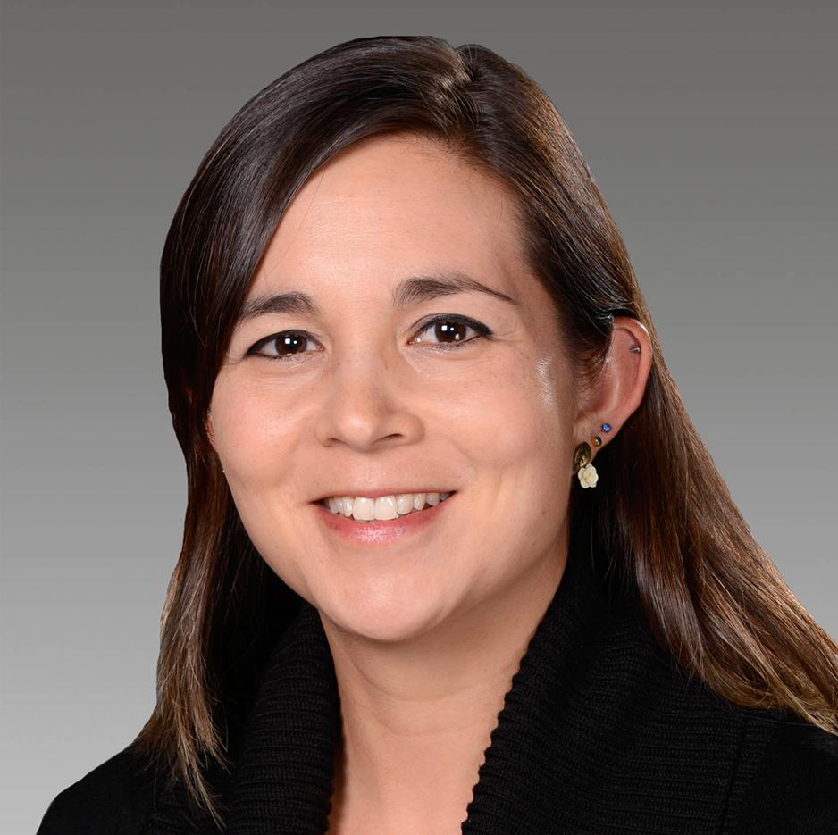 Dr. Sara Tartof headshot