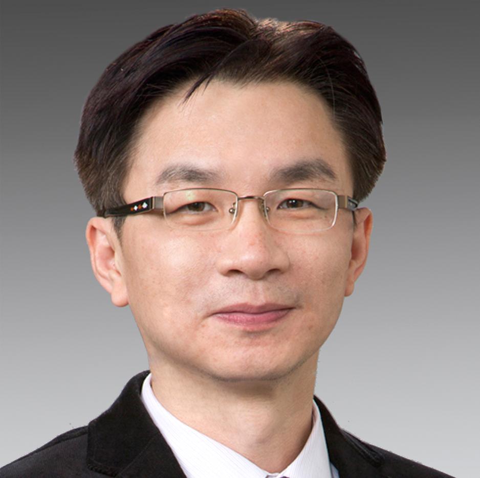 Dr. Hung Fu Tseng headshot