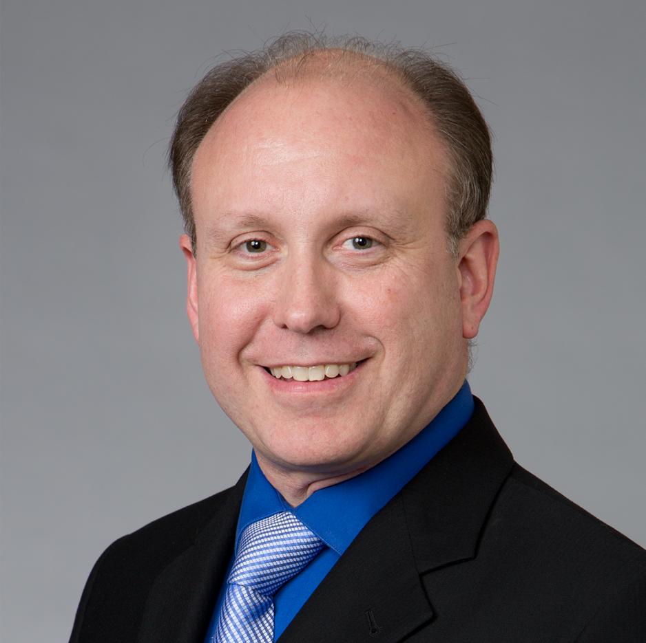 Dr. William Towner headshot