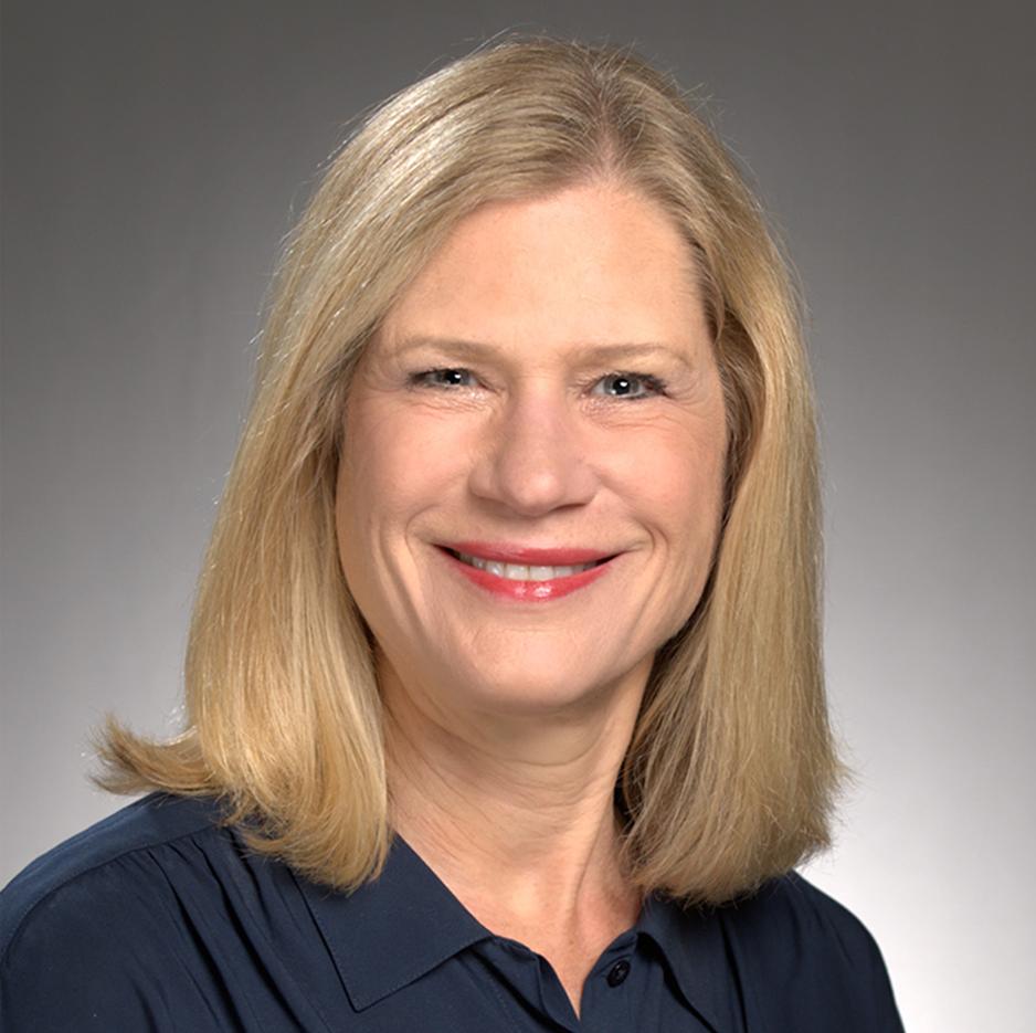Dr. Deborah Young headshot