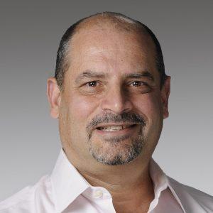 Dr. Michael Gould headshot