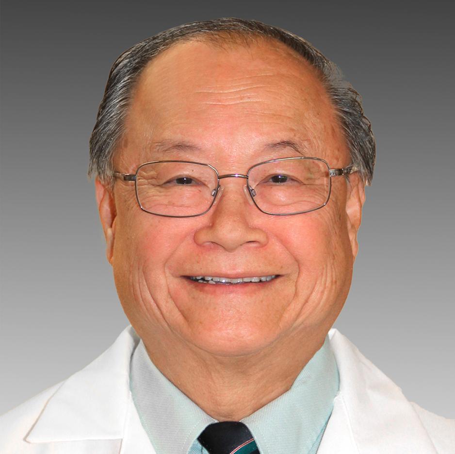 Dr. Sirichai Chayasirisobhon headshot