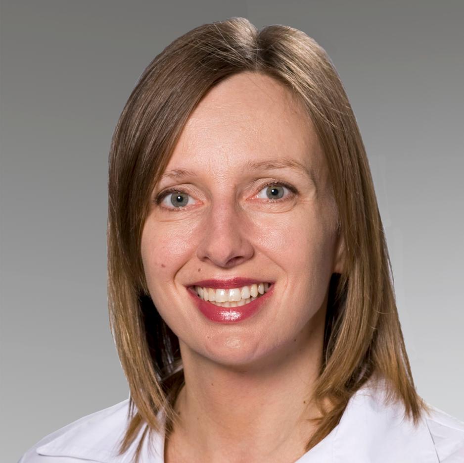 Dr. Annette Langer-Gould headshot