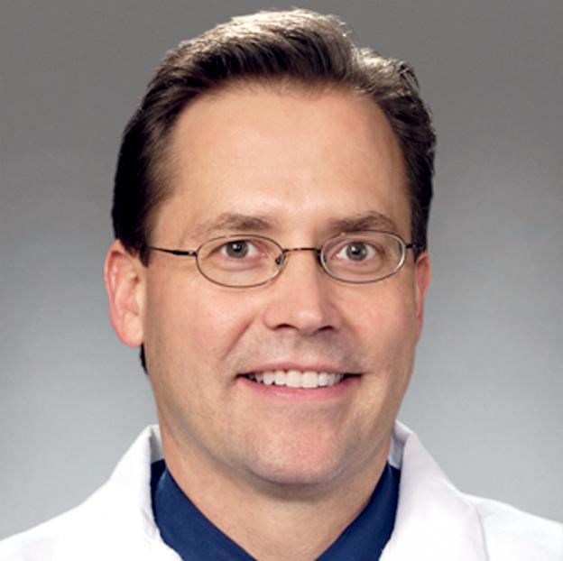 Dr. Shawn Menefee headshot
