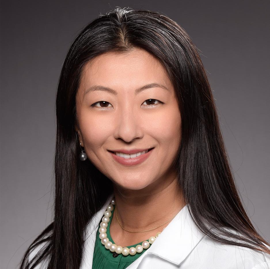 Dr. Hui Xue headshot