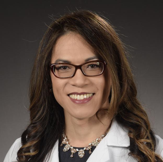 Dr. Vivienne Hau headshot