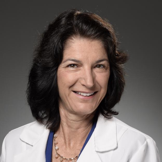 Dr. Shireen Fatemi headshot