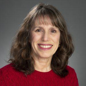 Dr. Deborah Cohen headshot