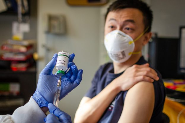 Featured Image of News Story Titled: Kaiser Permanente joins late-stage COVID-19 vaccine study