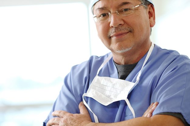 Featured News Story #3: Physicians can influence people to try to lose weight